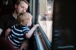 sembra un treno ma forse è solo una finestra