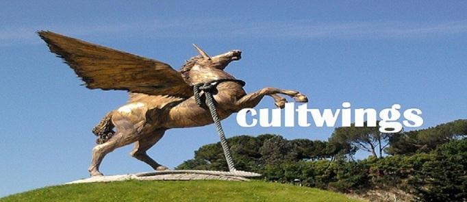 logo clutwings rete